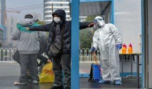 China cierra frontera con Rusia por coronavirus