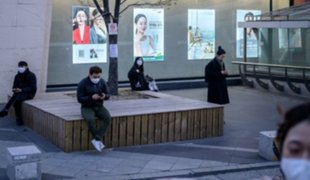 Corea del Sur colocará brazaletes electrónicos a los ciudadanos que infringen la cuarentena