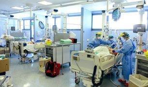 Día 27 del Estado de emergencia: Minsa reporta 181 muertos por  coronavirus