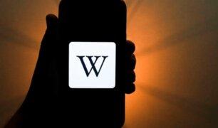 Fundador de Wikipedia crea una nueva red social