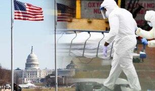 Estados Unidos superó los 10 millones de contagiados por coronavirus