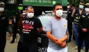 Policías hablan sobre su situación sanitaria en medio de la pandemia de Covid-19