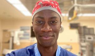 Tik Tok Doc: médico baila para levantar ánimos frente al coronavirus