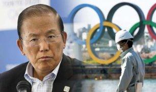 Organizadores de los Juegos de Tokio dudan que evento se haga este año