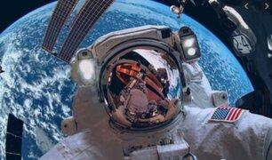 NASA ofrece recorridos virtuales por el espacio debido a la cuarentena