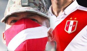 Selección peruana hizo donación a las Fuerzas Armadas para enfrentar al COVID-19