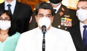Nicolás Maduro prolonga por 30 días el estado de alarma en Venezuela por COVID-19