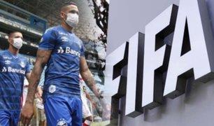 FIFA no podrá extender contratos ante la crisis por COVID-19