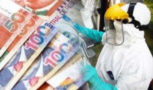 FMI: economía peruana caería 13.9% al cierre de este año por la pandemia