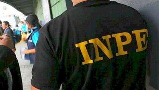 Protesta de internos en el penal Ancón II causó alarma