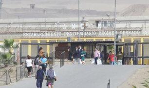 Reportan motín y balacera en el penal de Ancón I