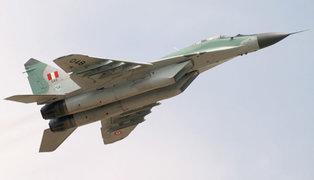 COVID-19: avión de la FAP será enviado a Brasil para recoger materiales de salud y nuevas pruebas