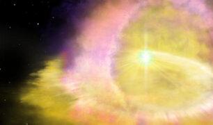 Científicos descubren la supernova más brillante hasta la fecha