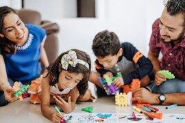Padres de familia pueden desarrollar actividades lúdicas y educativas con sus niños