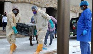 Coronavirus en Ecuador: retiran casi 800 cadáveres de calles de Guayaquil