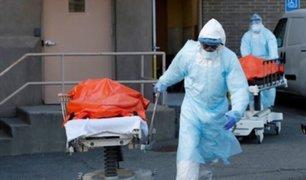 Callao: anciana fallece y su cuerpo permanece en su hogar por más de 24 horas