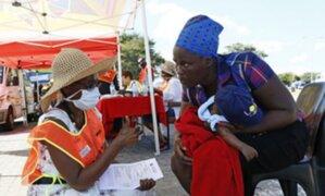 El misterioso motivo por el que los casos de COVID-19 dejaron de crecer en Sudáfrica