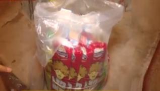 Rímac: vecinos denuncian irregularidades en entrega de canasta de víveres
