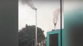 Bellavista: vecinos temen contagio de covid-19 por continuo funcionamiento de crematorio
