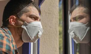 Coronavirus: infectados aislados en sus casas serán vigilados por geolocalización