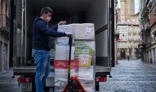 Países europeos empezaron lenta salida del aislamiento social obligatorio