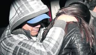 Dictan prisión preventiva para sujeto que secuestró a su esposa durante cuarentena