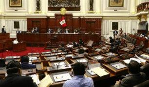 Presentan proyecto de ley que plantea inhabilitación perpetua a corruptos