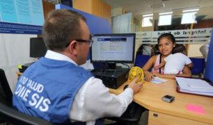 Coronavirus en Perú: SIS afiliará por WhatsApp a ciudadanos sin seguro