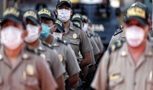 Vizcarra: policías y militares fallecidos por Covid-19 tendrán ascenso póstumo
