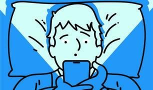 ¿Qué hacer para superar momentos de insomnio?