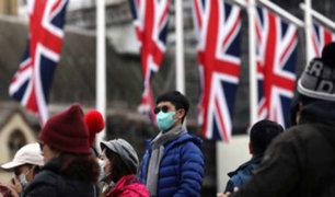 Coronavirus en Reino Unido: extenderán confinamiento hasta el próximo 7 de mayo