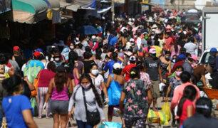 Coronavirus: esta es la situación de los mercados tras la disposición del gobierno