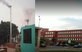 Covid-19: Vecinos de Bellavista piden reubicar crematorio por temor a contagio