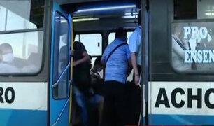 Estado de emergencia: alerta ante salida masiva de gente en Puente Nuevo