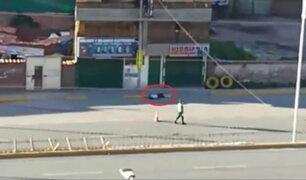 Cusco: demoran en atender a menor con espasmos por temor a covid-19