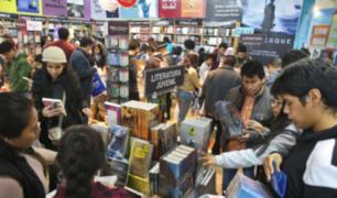 Feria Internacional del Libro de Lima no se celebrará este año