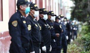 Coronavirus en Perú: Fallece policía que pedía respirador mecánico