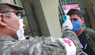 Coronavirus en Perú: este es el avance a un mes de la cuarentena