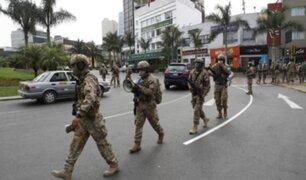 """William Luna le rinde homenaje a las Fuerzas Armadas con tema llamado """"Soldado Amigo"""""""