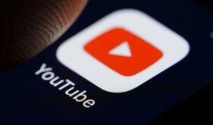 Youtube lanzó herramienta gratuita para crear videos