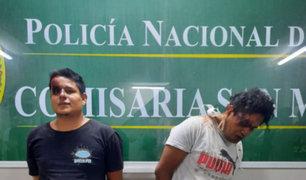 Piura: policía se enfrenta a presuntos sicarios y frustra asesinato de su vecino