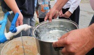 Coronavirus en Ecuador: denuncian falta del servicio de agua potable en algunos sectores de Guayaquil