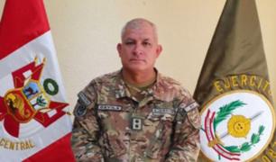 Director de Hospital Militar dio positivo por COVID-19, pero trabaja en aislamiento