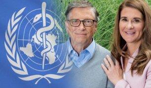 El segundo mayor donante de la OMS anuncia más dinero para combatir el coronavirus