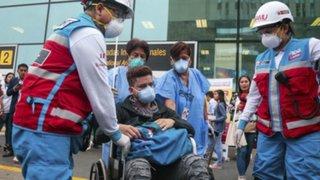 ¿Los pacientes recuperados de coronavirus pueden regresar a su vida normal?