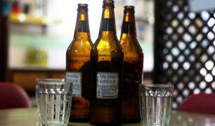 Estado de emergencia: suspenden venta y consumo de bebidas alcohólicas en Surquillo