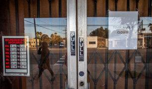 EEUU: se han perdido más de 20 millones de empleos por el Covid-19