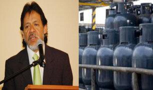 César Gutiérrez analiza costo de los combustibles en medio del Covid-19