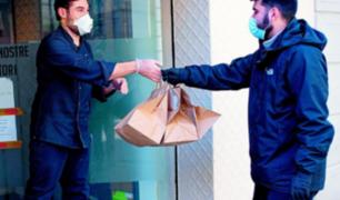 Delivery: la modalidad de compra en tiempos de coronavirus