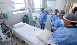 Covid-19: casi 160 mil pacientes recuperados fueron dados de alta a nivel nacional